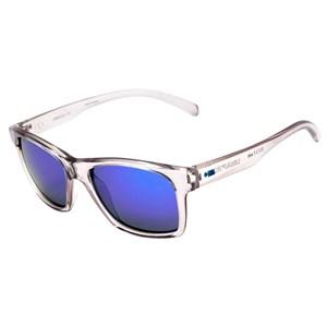 Óculos de Sol HB Unafraid Polarizado 90169 Smoky Quartz Polarized Blue A08/A1