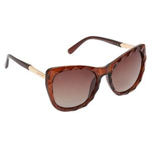 Óculos de Sol Maria Carlota Polarizado AG31049 CA20 PBG206-55