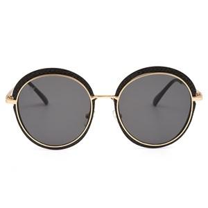 Óculos de Sol Maria Carlota T34 Preto-56