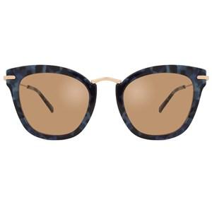 Óculos de Sol Max Mara MM NEEDLE IX JBW/70-50