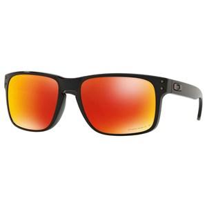Óculos de Sol Oakley Holbrook Prizm Rubi Polarizado OO9102 F1-55