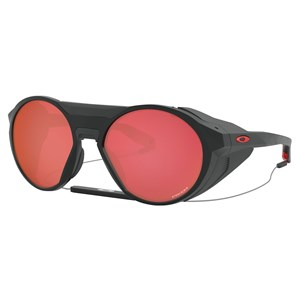 Óculos de Sol Oakley Matte Black Clifden Prizm Snow Torch Iridium