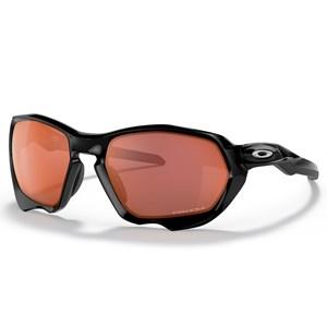 Óculos de Sol Oakley Plazma Black Ink Prizm Trail Torch