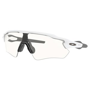 Óculos de Sol Oakley Radar Ev Path Polished White Clear