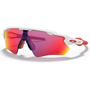 Óculos de Sol Oakley Radar Ev Path  Polished White OO9208 05-58