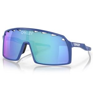 Oculos De Sol Oakley Sutro Origins Sapphire Prizm Sapphire