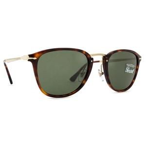 Óculos de Sol Persol Calligrapher PO3165S 24/31-52