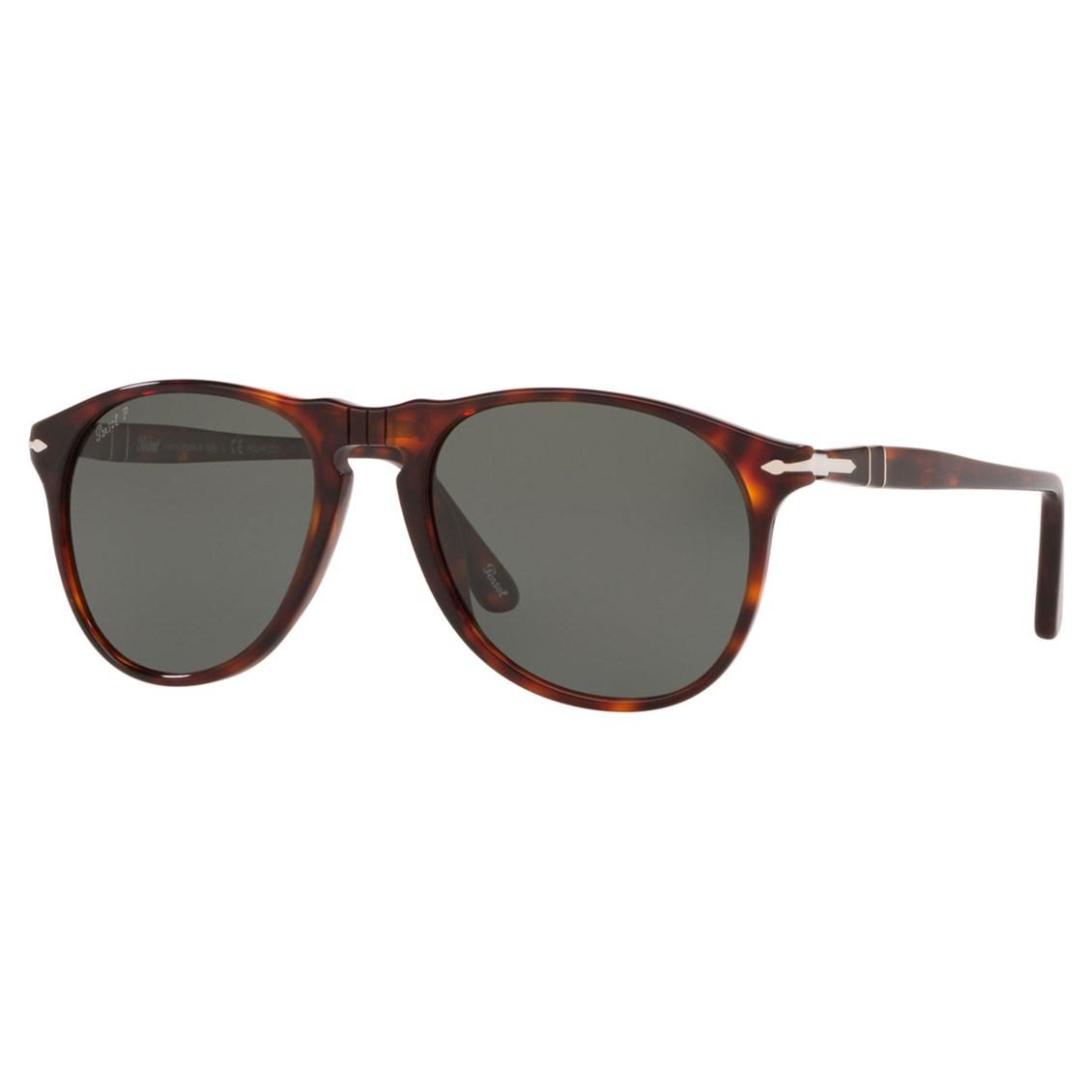 Óculos de Sol Persol Polarizado PO9649S 24/58-55
