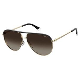 Óculos de Sol Polaroid Polarizado PLD 2089/S/X 01Q/LA-61