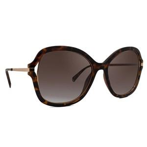 Óculos de Sol Polaroid Polarizado PLD 4068/S 086/LA-55