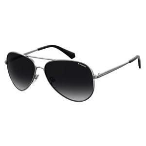 Óculos de Sol Polaroid Polarizado PLD 6012/N/NEW 6LB/WJ-62