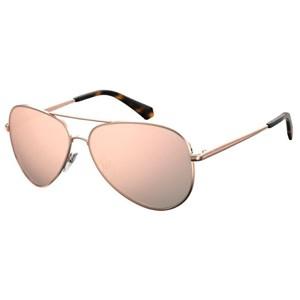 Óculos de Sol Polaroid Polarizado PLD 6012/N/NEW DDB/JQ-62