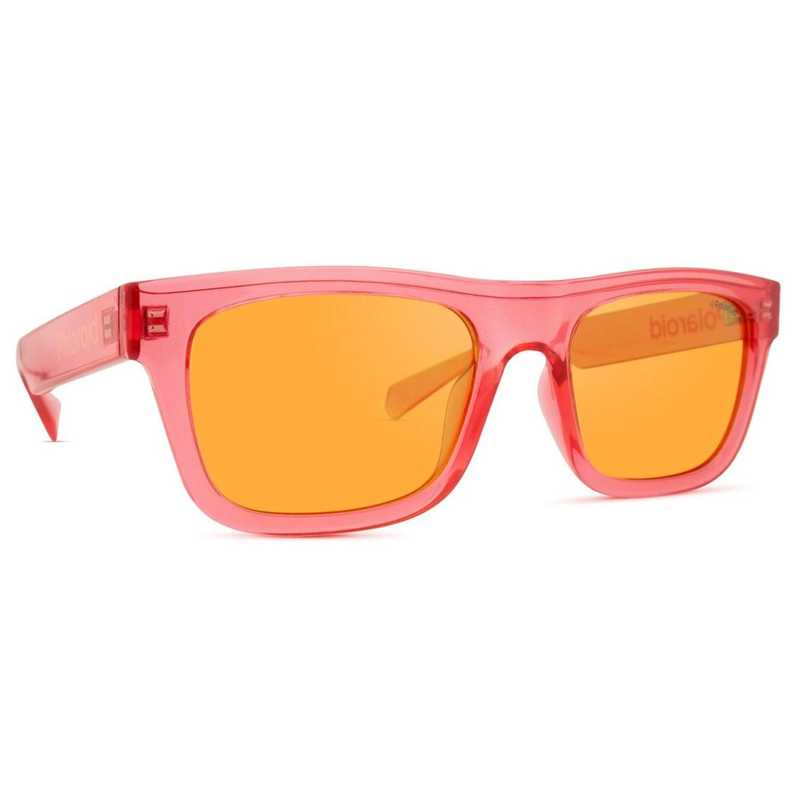 Óculos de Sol Polaroid Polarizado PLD 6050/S 35J/HE-53