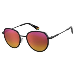 Óculos de Sol Polaroid Polarizado PLD 6114/S 92Y/DL-51