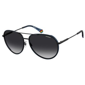 Óculos de Sol Polaroid Polarizado  PLD 6116/G/S PJP/WJ-61