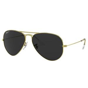 Óculos de Sol Ray Ban Aviador Classic RB3025 919648-62