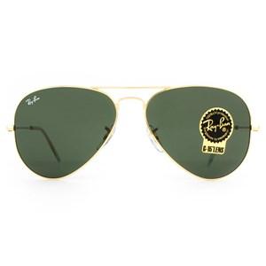 Óculos de Sol Ray Ban Aviador Classic RB3025L L0205-58