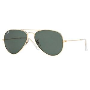 Óculos de Sol Ray Ban Aviador Classic RB3025L W3234-55