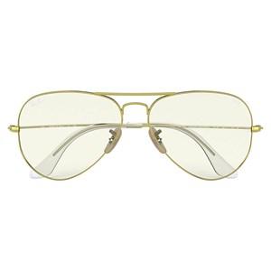 Óculos de Sol Ray Ban Aviador Large Metal Evolve RB3025 001/5F-58