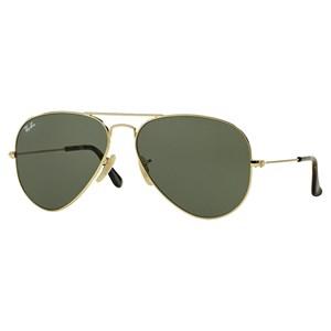 Óculos de Sol Ray Ban Aviador Large Metal Evolve RB3025 181-58