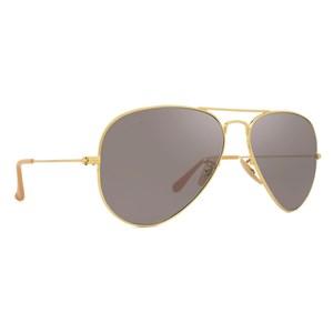 Óculos de Sol Ray Ban Aviador Large Metal Evolve RB3025 9064V8-58