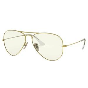 Óculos de Sol Ray Ban Aviador Metal Evolve Fotocromático