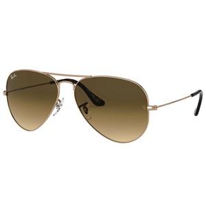 Óculos de Sol Ray Ban Aviador RB3025 903551-62