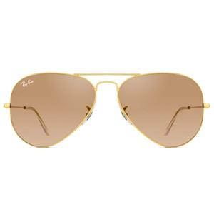 Óculos de Sol Ray Ban Aviador RB3025L 001/3E-58