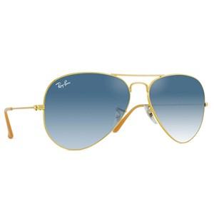 Óculos de Sol Ray Ban Aviador RB3025L 001/3F-62