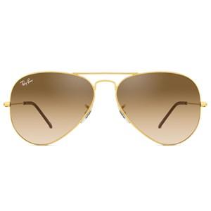 Óculos de Sol Ray Ban Aviador RB3025L 001/51-58