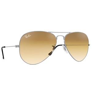 Óculos de Sol Ray Ban Aviador RB3025L 004/51-58