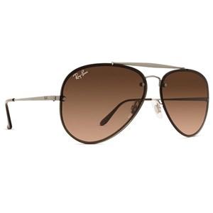Óculos de Sol Ray Ban Blaze Aviador RB3584N 004/13-61
