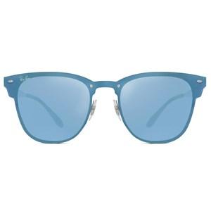 Óculos de Sol Ray Ban Blaze Clubmaster RB3576N 9039/1U-41