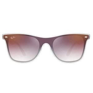 Óculos de Sol Ray Ban Blaze Wayfarer RB4440N 6355/U0-41