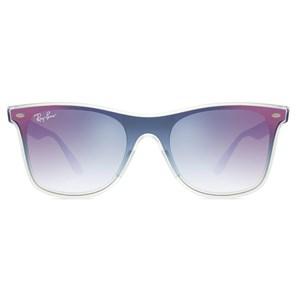 Óculos de Sol Ray Ban Blaze Wayfarer RB4440N 6356/X0-41