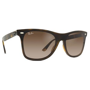 Óculos de Sol Ray Ban Blaze Wayfarer RB4440N 710/13-41