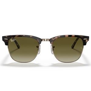 Óculos de Sol Ray Ban Clubmaster Fleck RB3016 133751-51