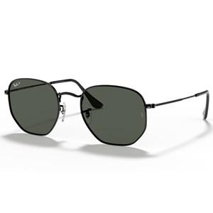 Óculos de Sol Ray Ban Hexagonal Polarizado RB3548NL 002/58-54