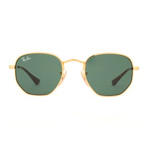 Óculos de Sol Ray Ban Infantil Hexagonal RJ9541SN 223/71-44