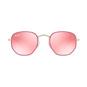 Óculos de Sol Ray Ban Infantil Hexagonal RJ9541SN 263/E4-44