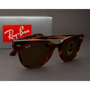 Óculos de Sol Ray Ban Meteor Classic RB2168 954/33-50