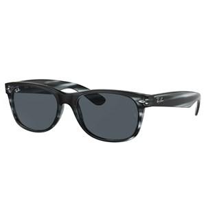 Óculos de Sol Ray Ban New Wayfarer Classic RB2132 6432R5-58