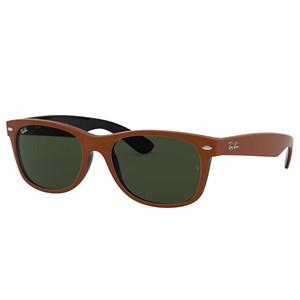 Óculos de Sol Ray Ban New Wayfarer Classic RB2132 646631-58