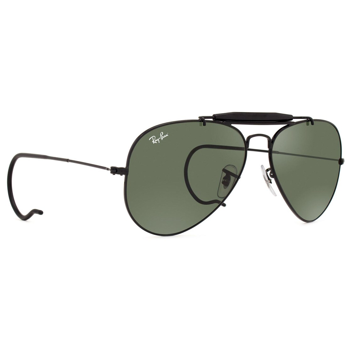Óculos de Sol Ray Ban Outdoorsman RB3030 L9500-58