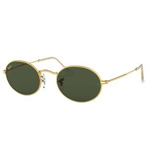 Óculos de Sol Ray Ban Oval RB3547 919631-54