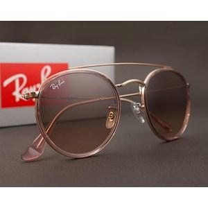 Óculos de Sol Ray Ban Round Double Bridge RB3647N 9069A5-51