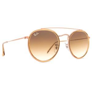 Óculos de Sol Ray Ban  Round Double Bridge RB3647NL 907051-51