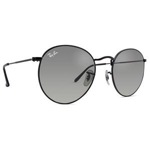 Óculos de Sol Ray Ban Round Flat Lenses RB3447NL 002/71-53