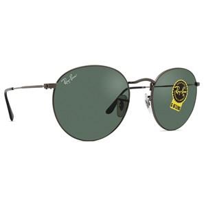 Óculos de Sol Ray Ban Round Metal RB3447L 029-53