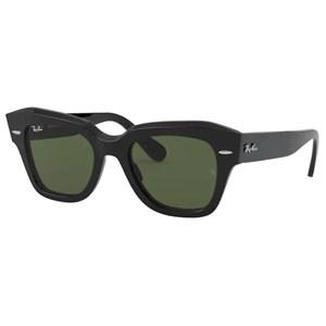 Óculos de Sol Ray Ban State Street RB2186 901/31-49